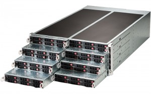 Supermicro Fat Twin