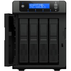 Western Digital Sentinel DX4000