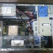HP ML310e Review