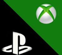 PS4 vs XB1 at E3