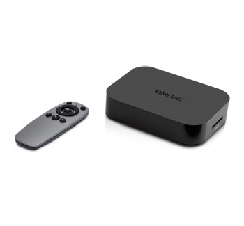 Kaiser Baas Smart Media Player Review