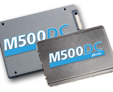 Review: Micron M500DC & Crucial CT480M500 SSD