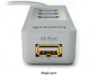 Inateck HB4009 USB 3.0 3-Port Hub Review