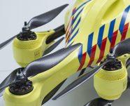 Drones: shiny happy cloudy future
